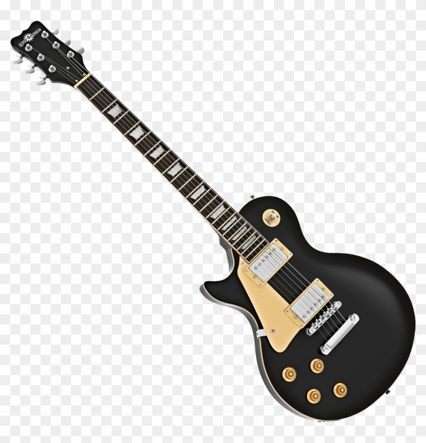 Electric Guitar Png Background Images Esp Ltd Ec 1000 Left Handed Transparent Png 1200x1200 18901 Pinpng