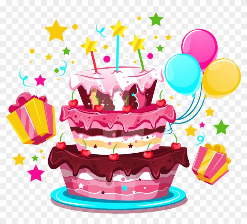 Pleasing Birthday Facebook Event Photo Invite High Quality Emoji Cake Funny Birthday Cards Online Necthendildamsfinfo