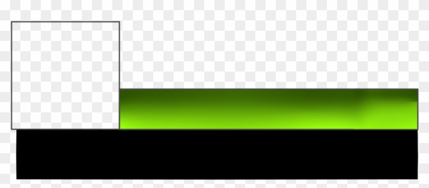 Health Bar Png - Left 4 Dead Health Bar, Transparent Png
