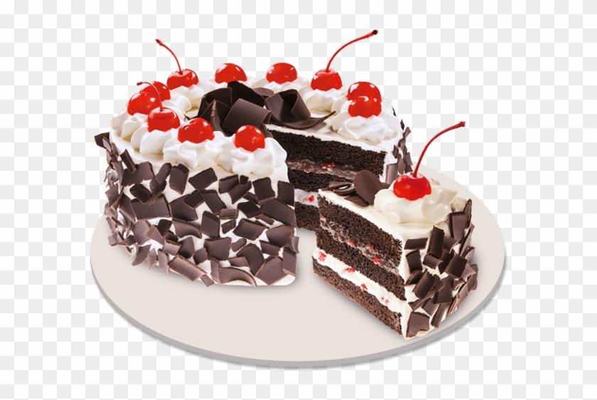 Awe Inspiring Red Ribbon Birthday Cake Price Black Forest Cake Red Ribbon Birthday Cards Printable Inklcafe Filternl
