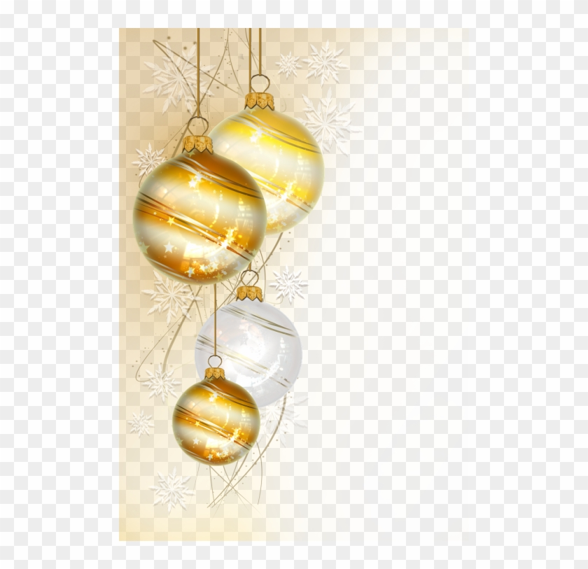 Gold Christmas Ornaments Png.Christmas Christmas Ornaments Natal Gold Png Transparent