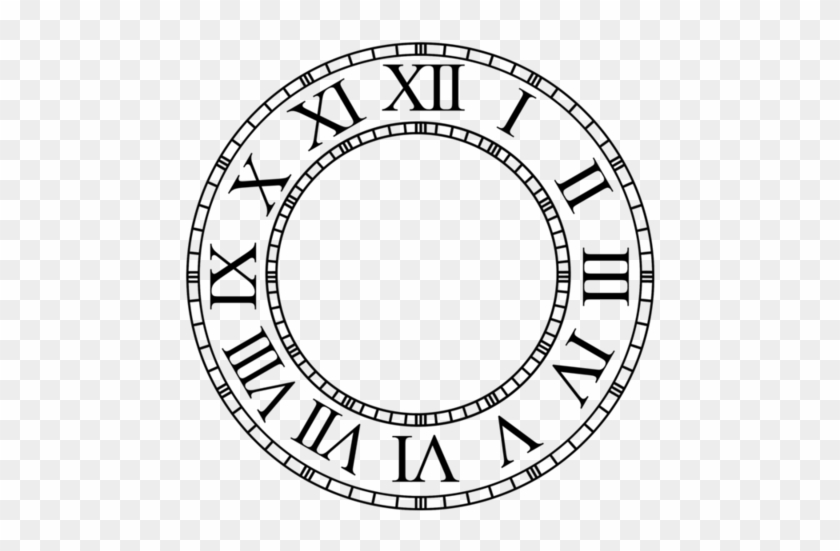 It is a picture of Clock Faces Printable regarding colorful