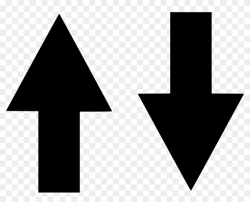 Up Down Invest Revenue Internet Png Icon Arrow Up Arrow