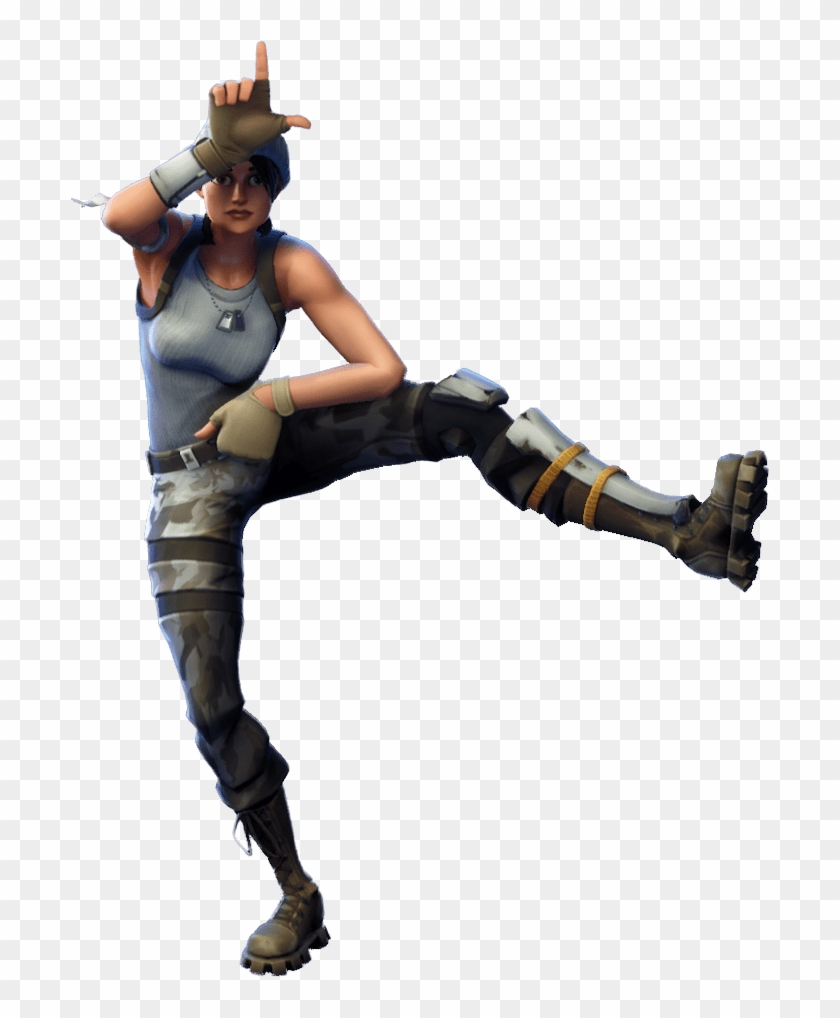 Fortnite L Dance Transparent Fortnite Take The L Png Png Download 1000x1000 122076 Pinpng