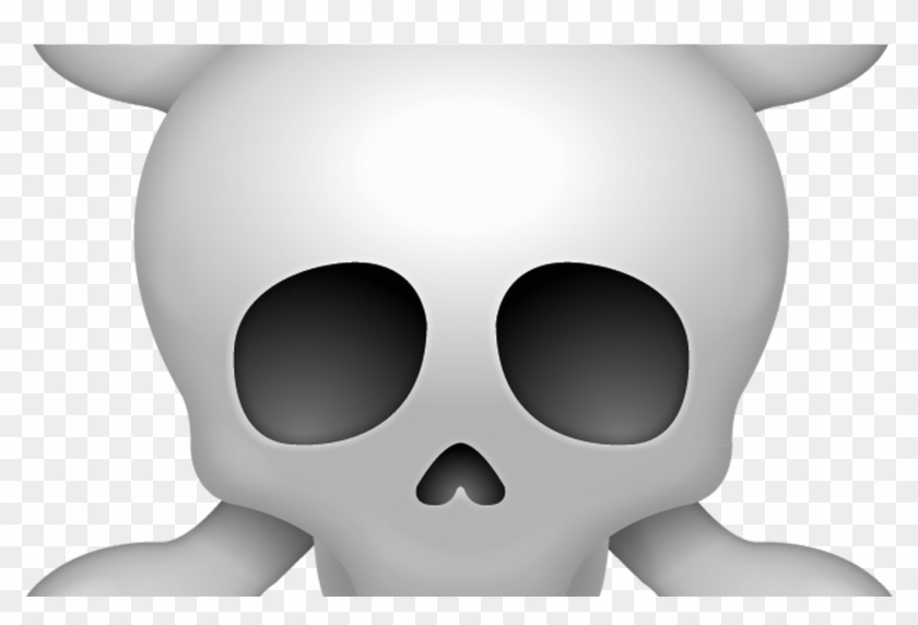 Flower Emoji Iphone Png Flowers Healthy - Pirate Skull Emoji