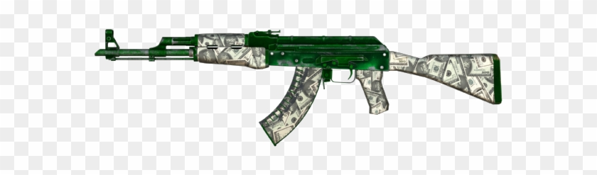 Ak 47 - Ak 47 Opulent Csgo, HD Png Download - 600x600