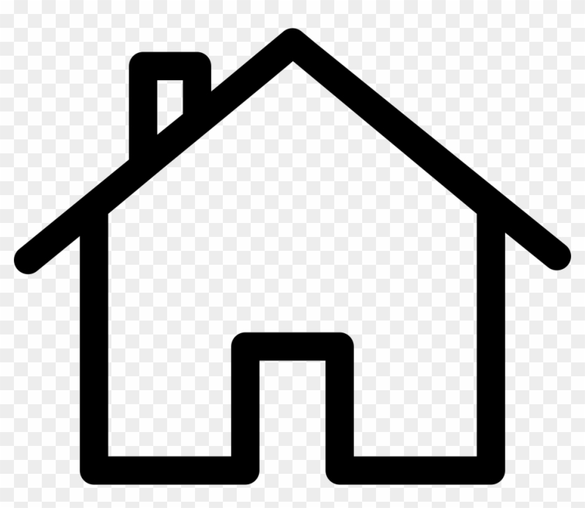 Png File Svg Home Button Transparent Background Png Download