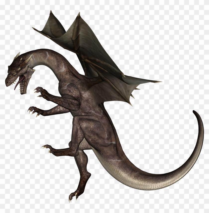 png dragon
