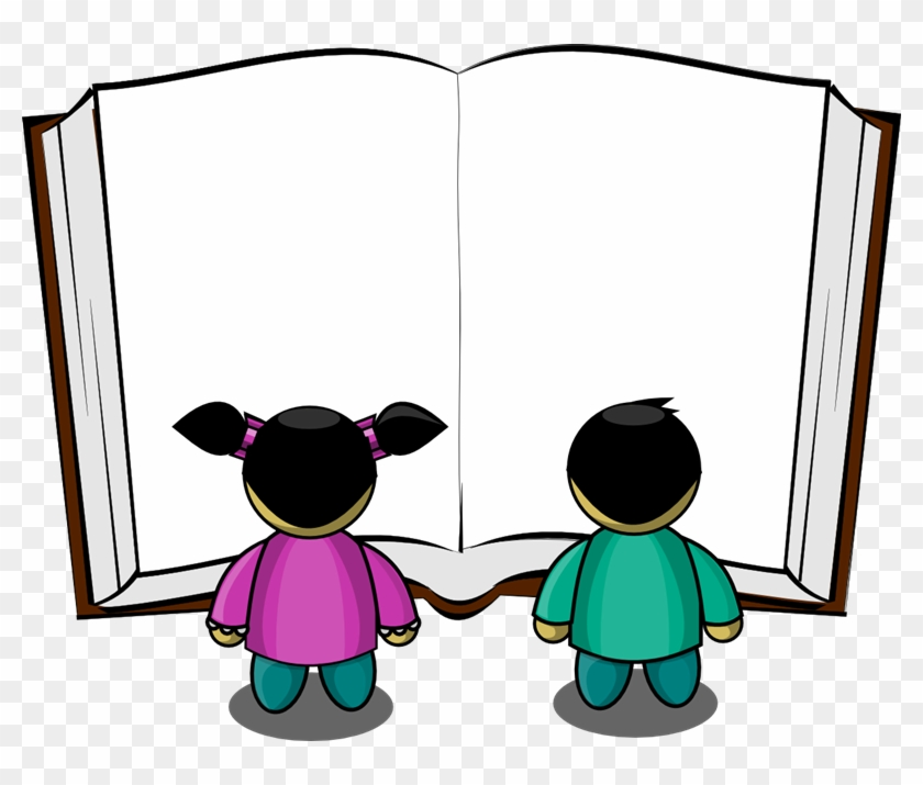 Reading Books Clipart Book Reading Clip Art Hd Png