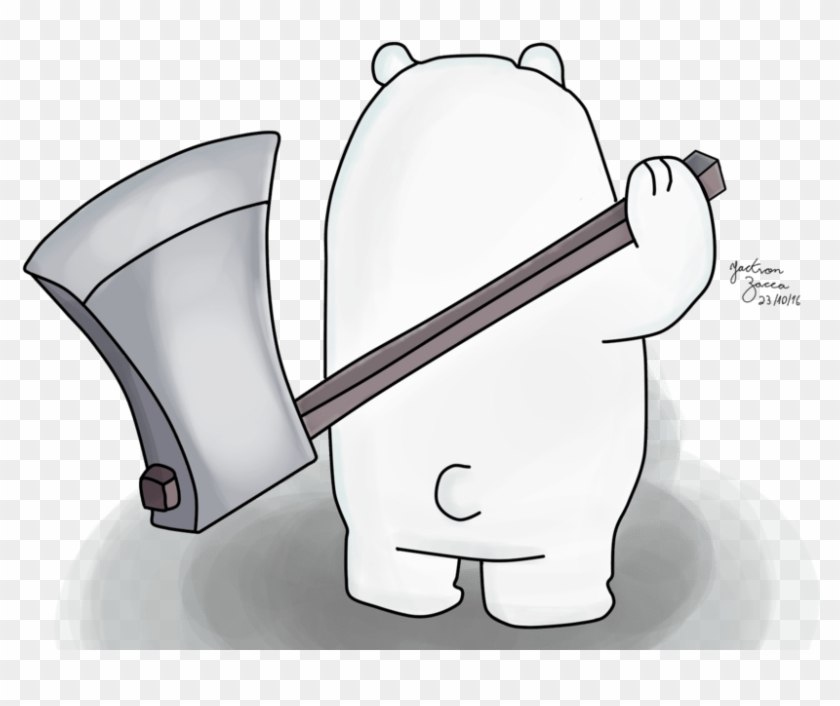 Ice Bear We Bare Bears Wallpaper 64 Wallpapers We Bare