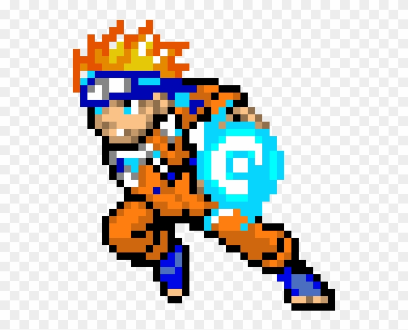 easy minecraft logo pixel art