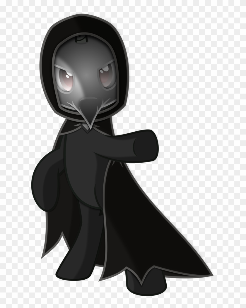 Absurd Res, Artist - Plague Doctor Scp Foundation, HD Png Download
