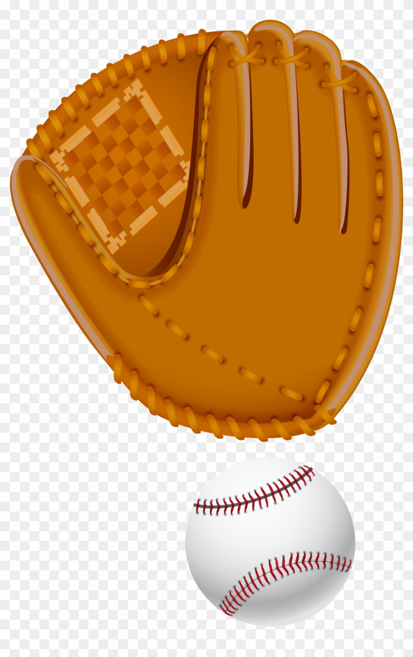 Baseball Glove Clip Art Image Baseball Glove Png Transparent Png Download 5184x8000 1362846 Pinpng