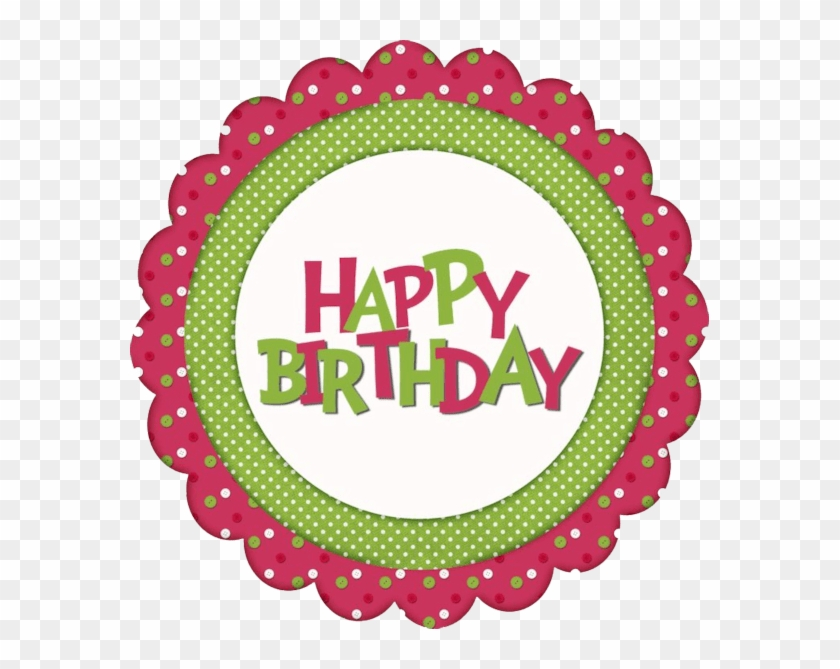 graphic relating to Happy Birthday Tag Printable identified as These types of Lovable Red And Eco-friendly Tags Can On top of that Be Released