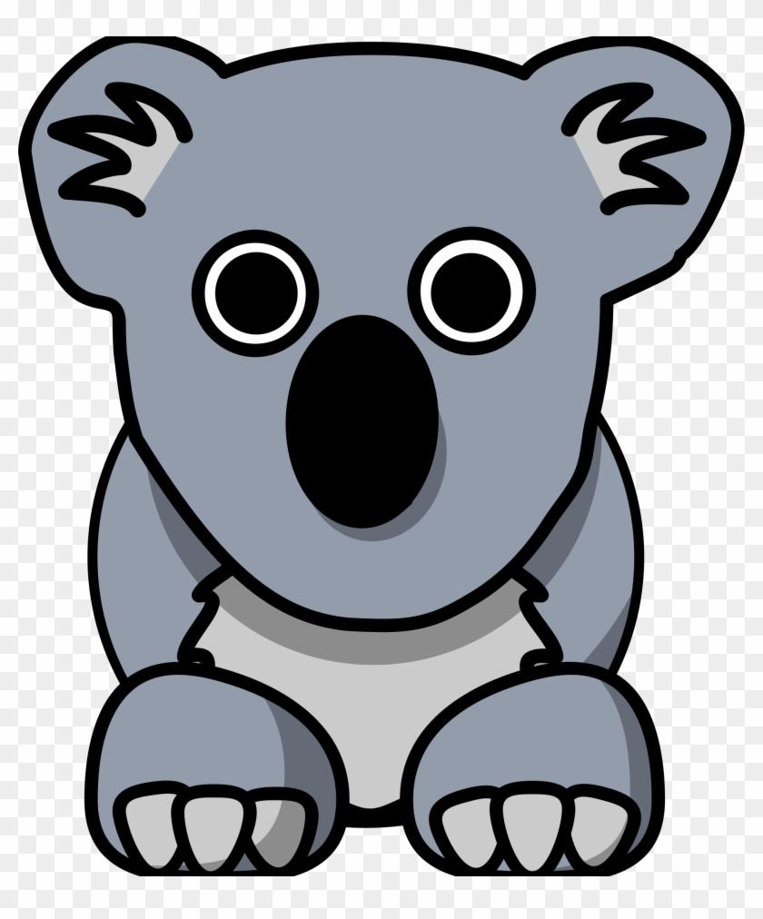 Baby Koala Cartoon Animated Film Drawing Cartoon Koala