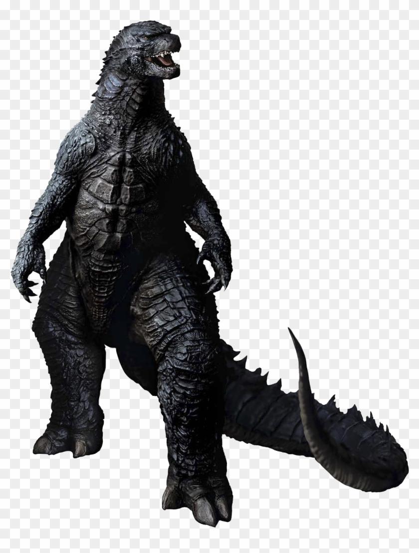 Burning Godzilla 2014 Render By Titanollante - Burning Godzilla ... | 1109x840