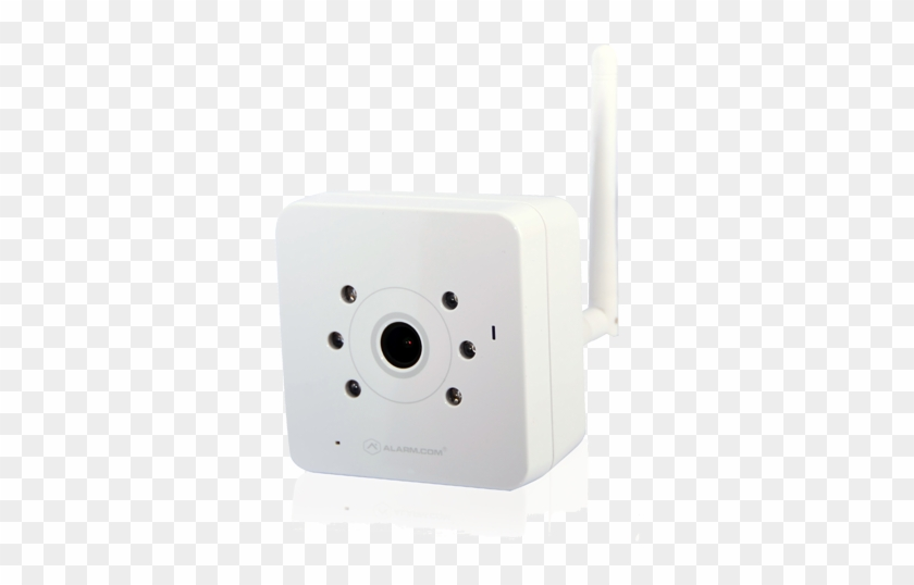 Indoor Day And Night Ip Camera - Electronics, HD Png