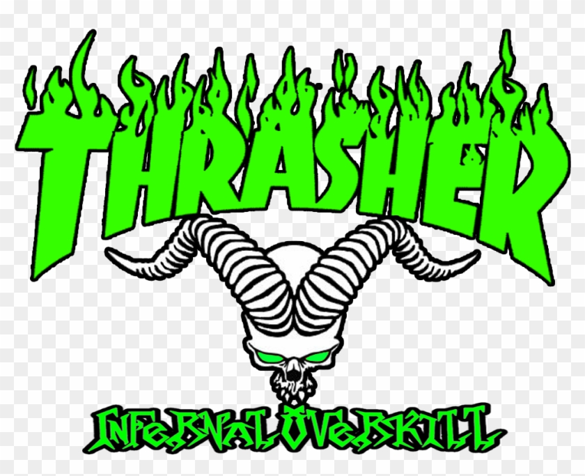 Green Thrasher Logo , Png Download, Transparent Png