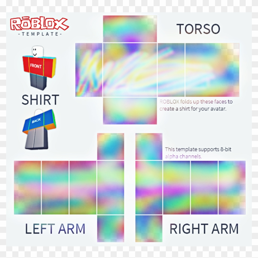 Roblox Shirt Template Download Losos - roblox shirt template 159307 roblox plain shirt template