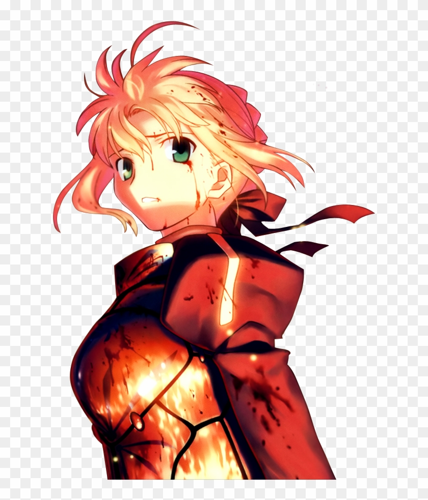 Url Fate Stay Night Hd Wallpaper Phone Hd Png Download