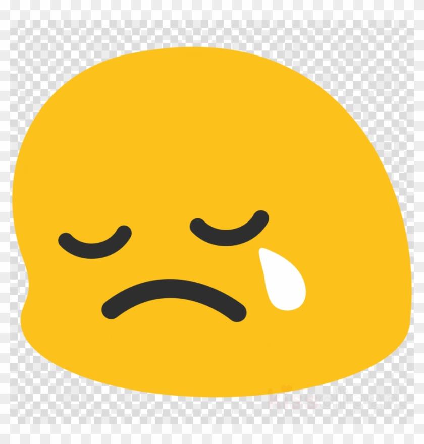 Download Download Sad Emoji Png Clipart Emoji Clip