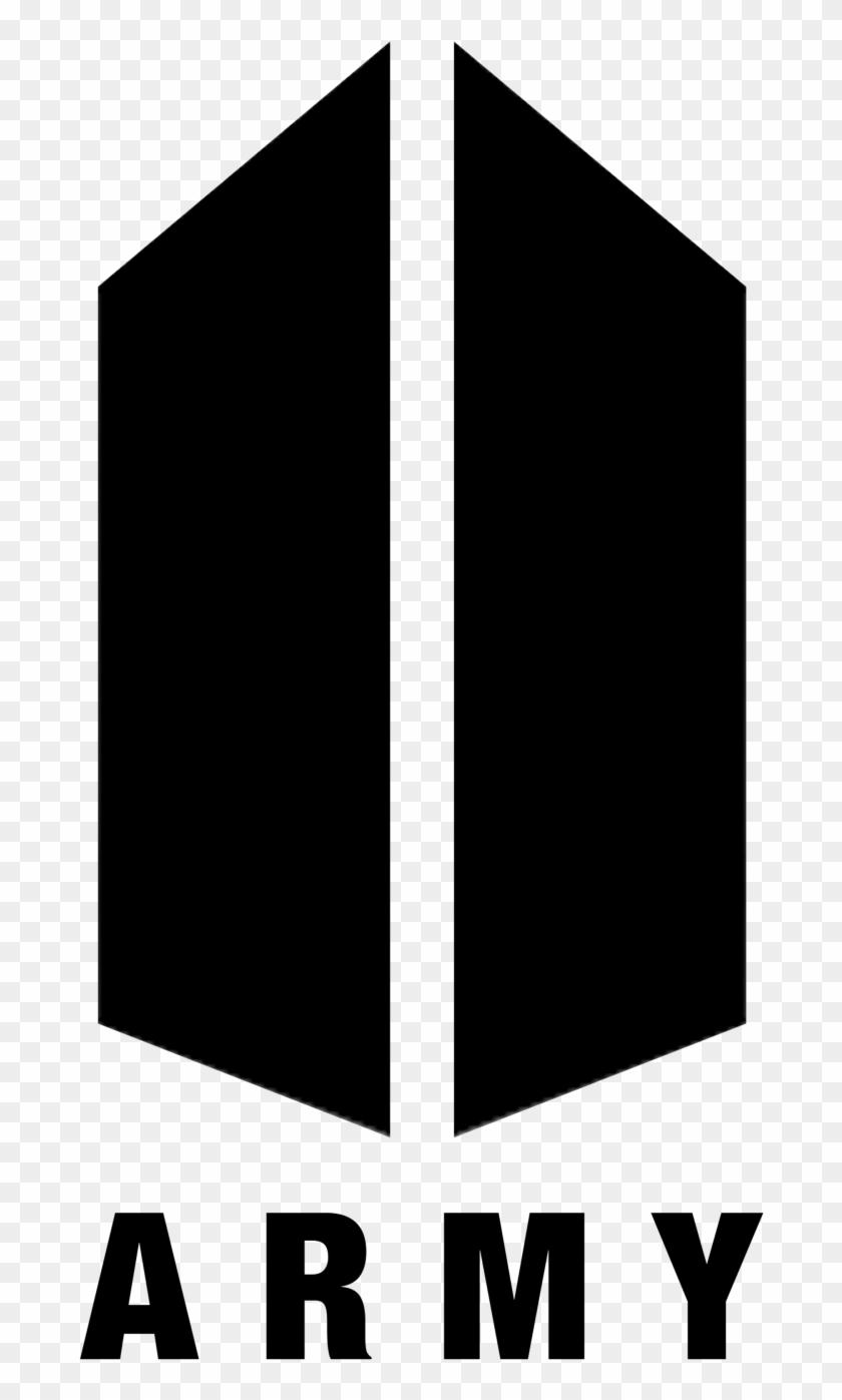 169 1692834 bts army logo png transparent png