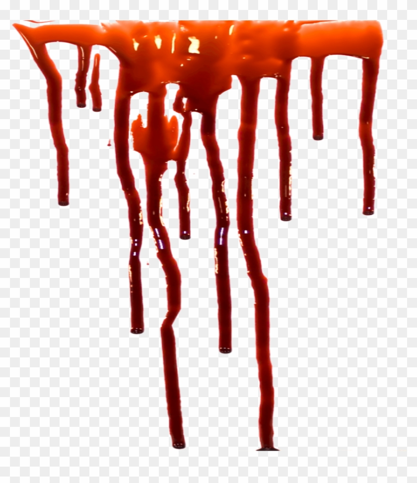 Download Realistic Dripping Blood Png | PNG & GIF BASE