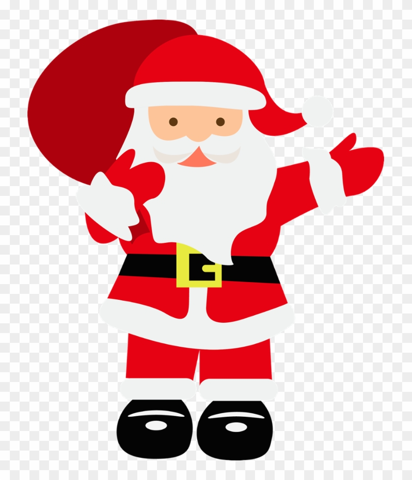 Christmas Clipart Santa.Santa Claus Clipart Santa Claus Images Christmas Father