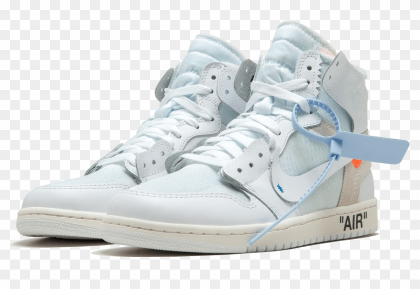 best cheap 60837 845d6 Air Jordan 1 X Off-white Nrg