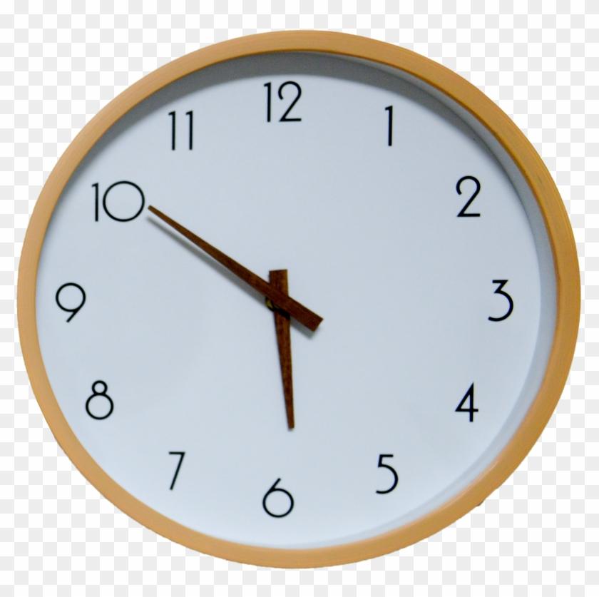 Digital Alarm Clock Clipart, HD Png Download - 6980x4267