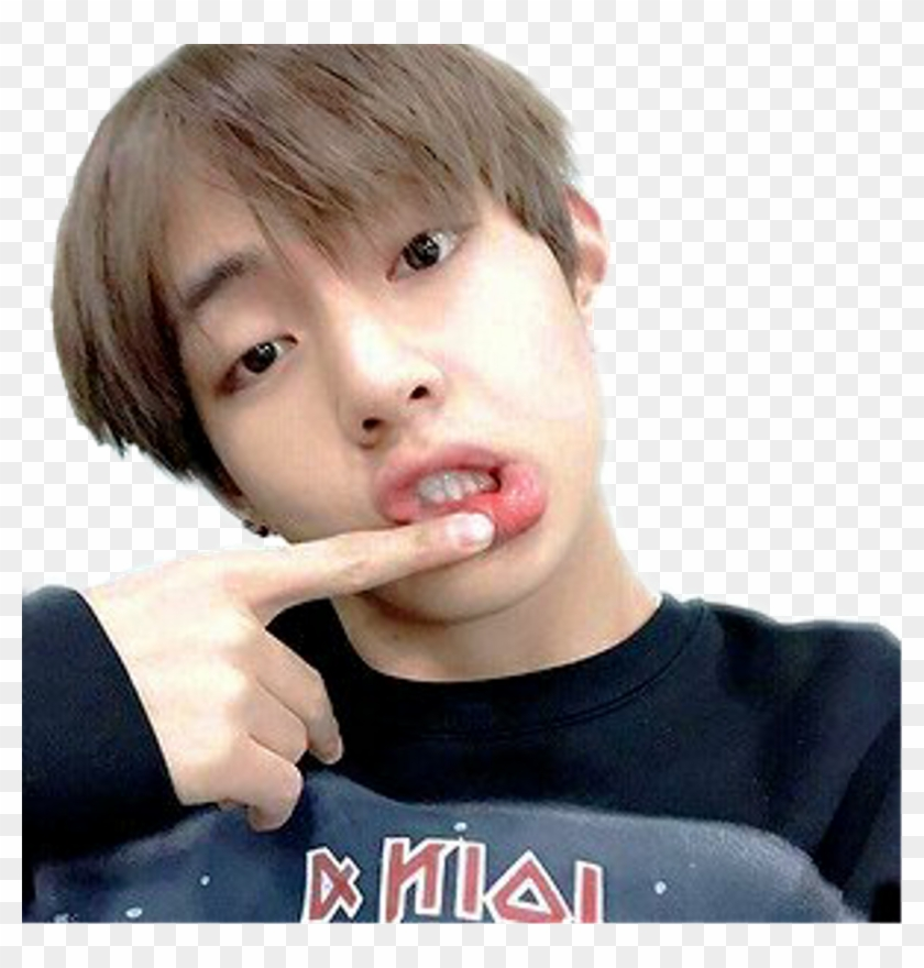 176 1763580 cute image kim taehyung cute png transparent png