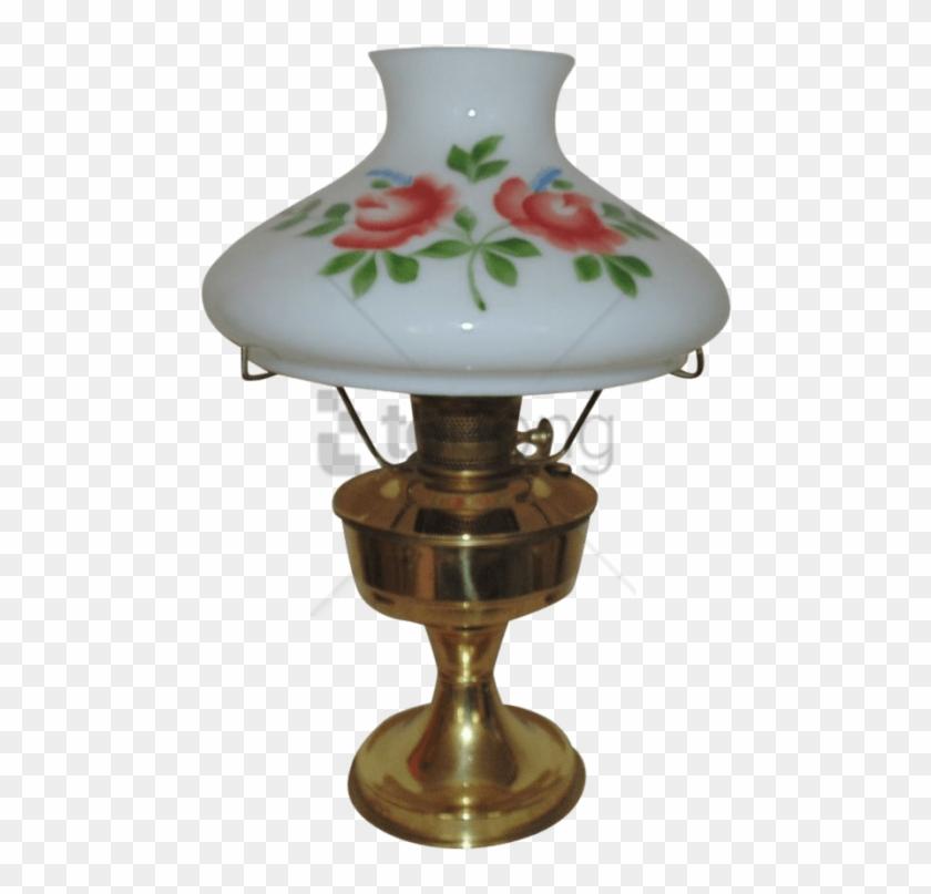 Free Png Download Vintage Aladdin 23 Oil Lamp Png Images
