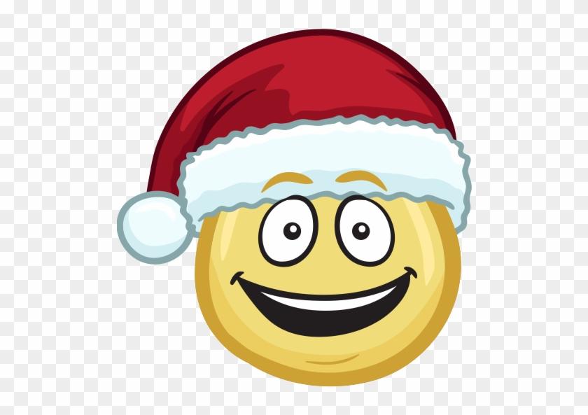 christmas emoji png