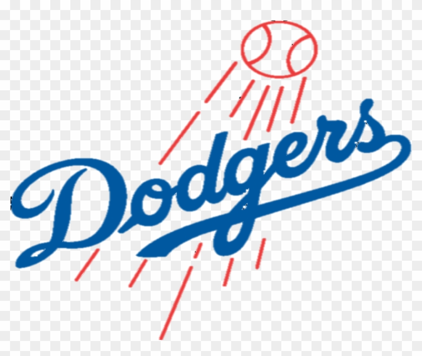 Los Angeles Dodgers Logo Baseball Wallpaper Los Angeles Dodgers Logo Hd Png Download 1786x1367 1999109 Pinpng
