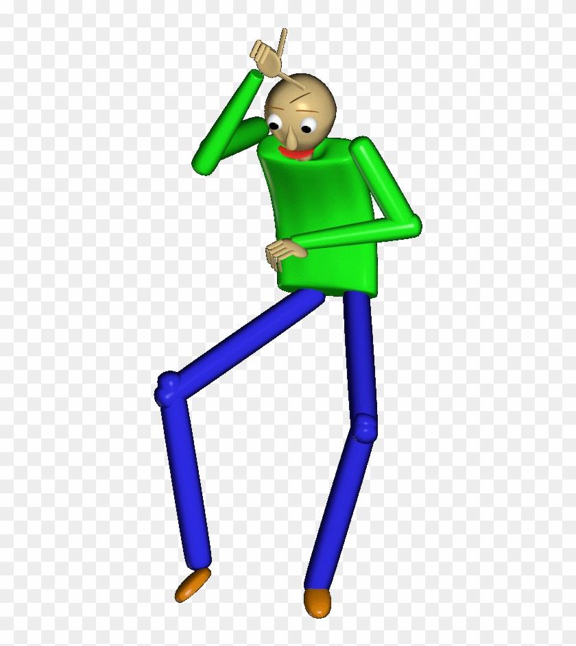 Baldi Dance Fortnite Baldi Fortnite Dance Gif Hd Png Download 1080x1133 206841 Pinpng