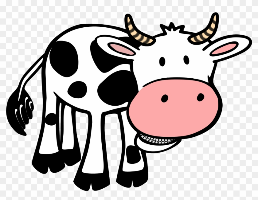 Cow beef. Clipart free clip art