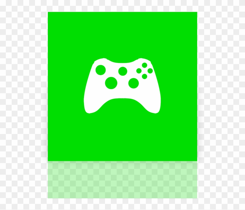 Alt, Mirror, Game Icon - Game Controller, HD Png Download