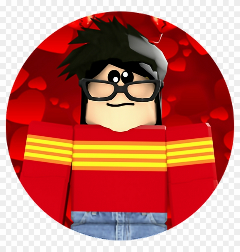 Roblox Sticker Nice Profile Pictures Roblox Hd Png Download 1024x1024 2073863 Pinpng