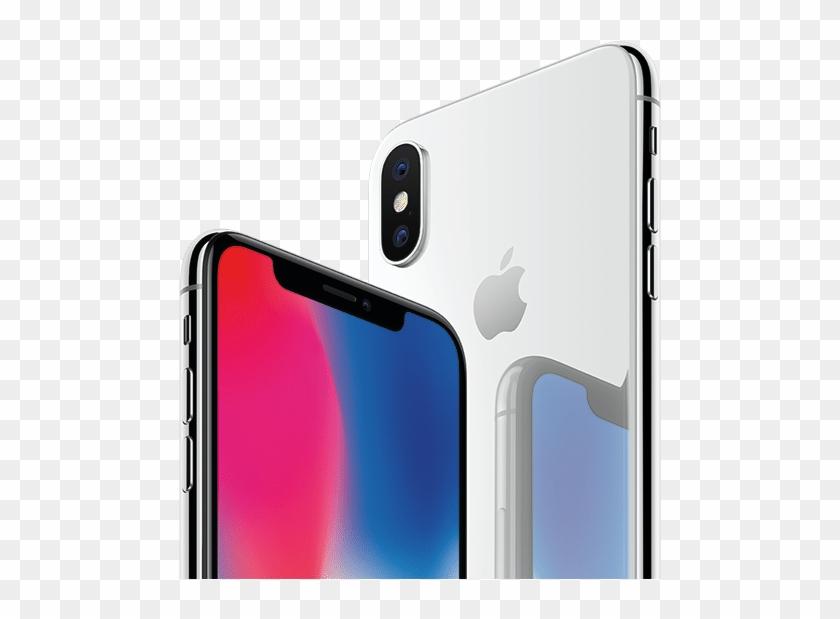 Iphone X Iphone X Dual Camera Transparent Background Hd