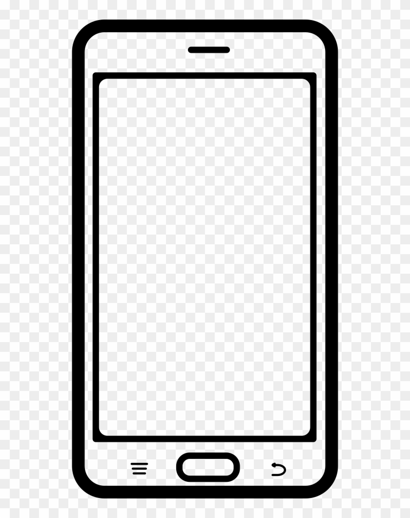 Mobile Phone Variant Comments - Icon, HD Png Download
