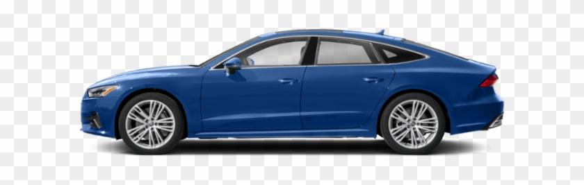 New 2019 Audi A7 - Audi A7 Colors, HD Png Download - 640x480