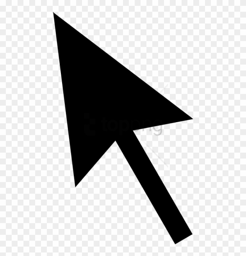 Free Png Cursor Arrow Icon Svg S 360 X 594 Px Png Image