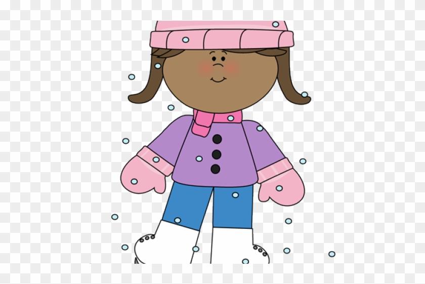 kids in winter pictures clip art - Google pretraživanje   Snowman clipart,  Free clip art, Snowman