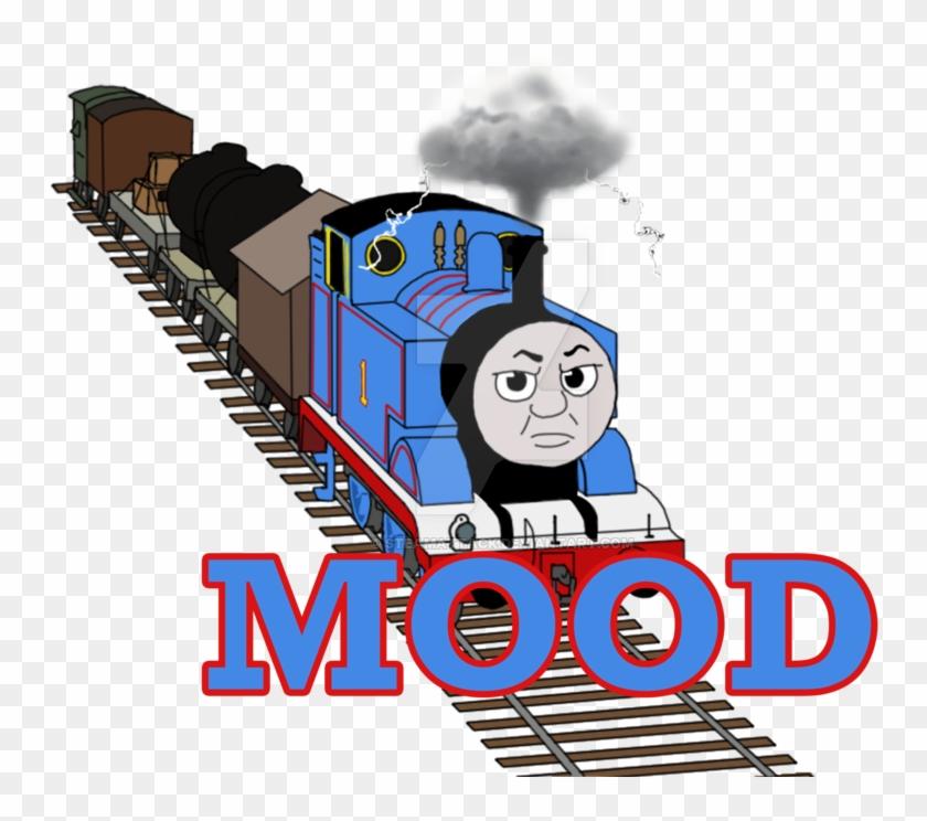 Thomas The Dank Engine Roblox