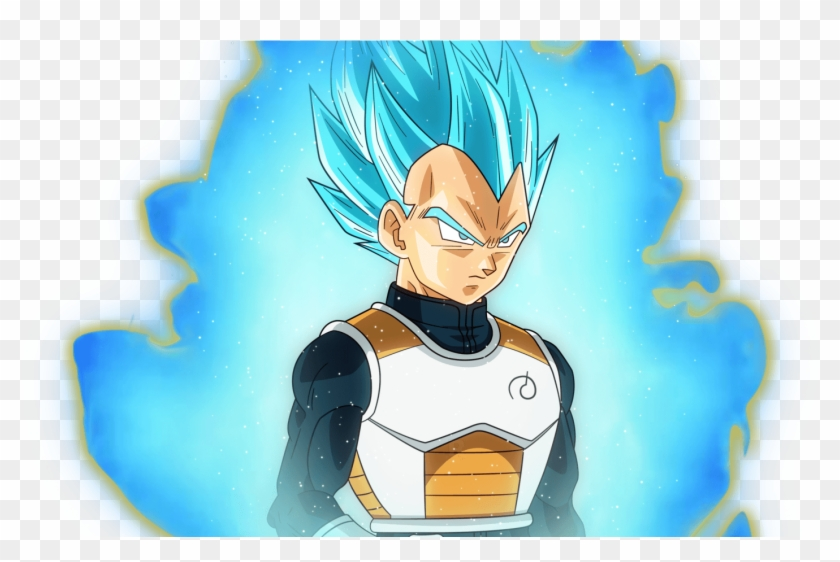 Super Saiyan Blue Vegeta Vegeta Dragon Ball Z Super Hd