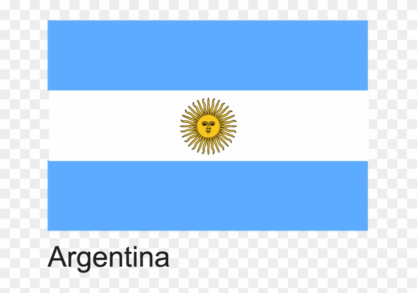 Argentina Flag Imagenes De Sportivo Desamparados Hd Png