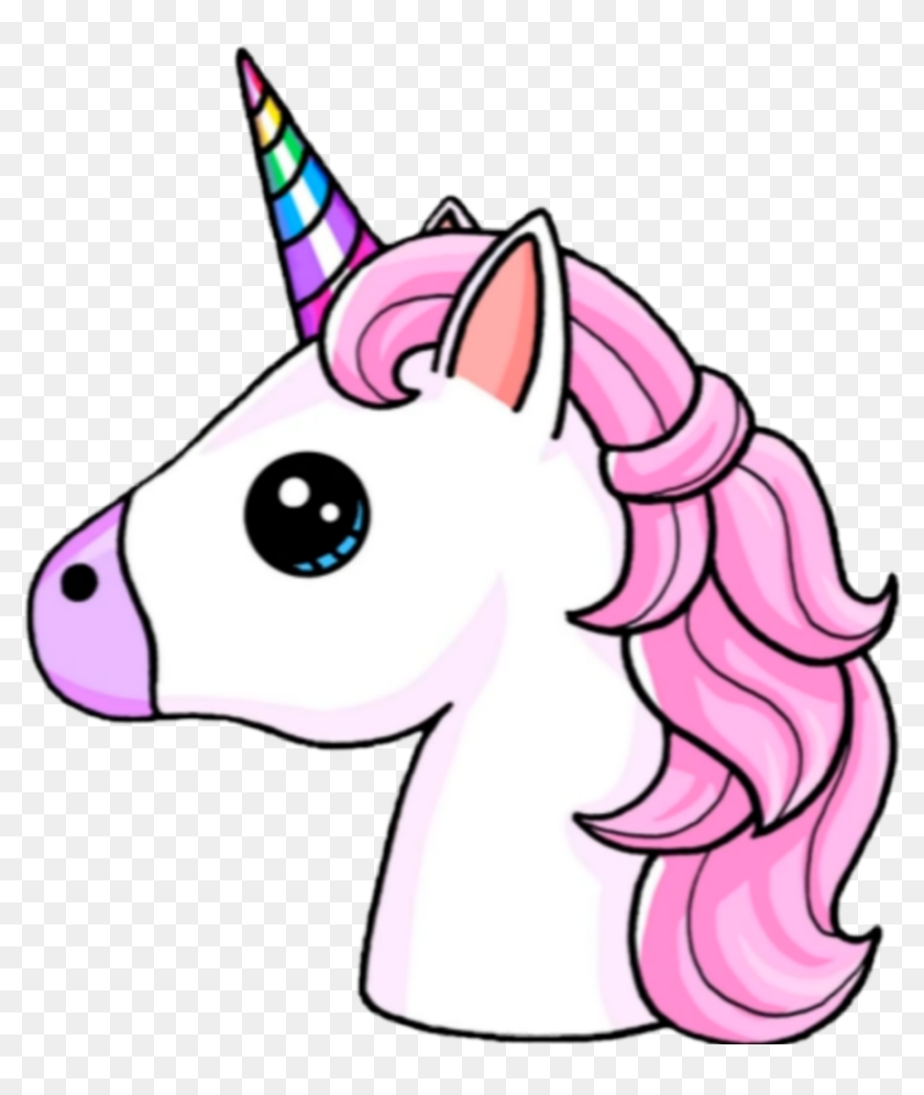 Unicorn Unicorns Emoji Unicornemoji Cuteunicorn Cute