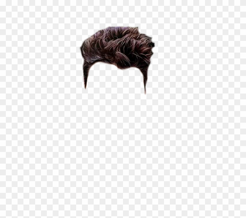 Hair Png Source - Png Hairstyle Cb Edit, Transparent Png