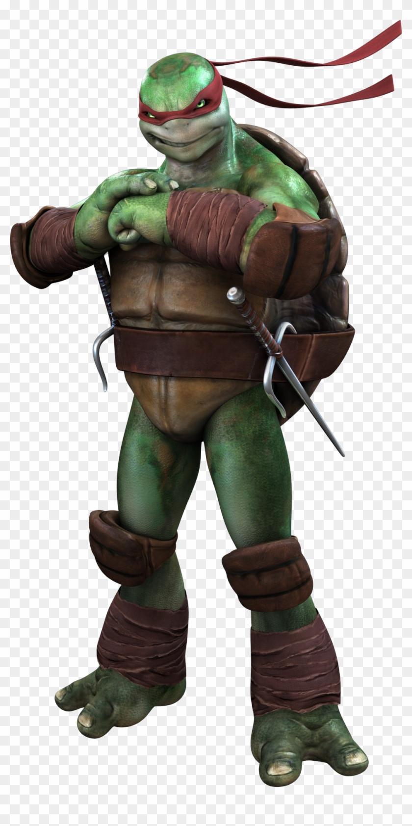 Displays Teenage Mutant Ninja Turtles Tmnt Totem Raphael Tmnt