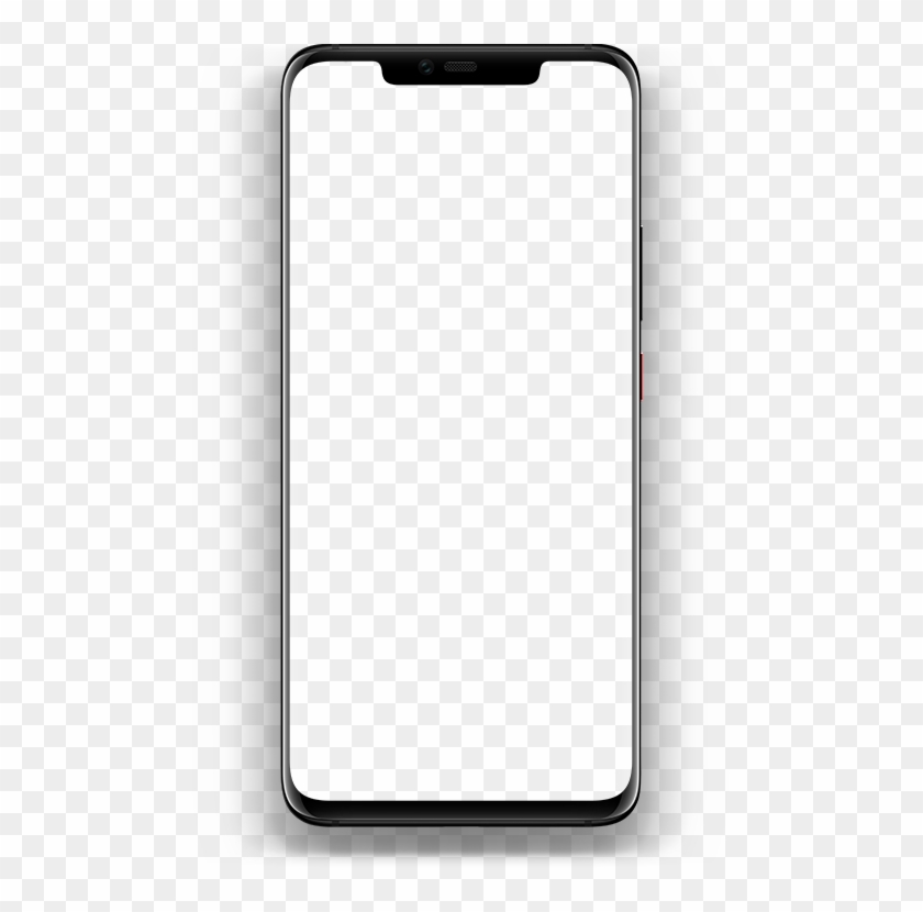 Huawei Mate 20 Pro Frame Png - Best Mobile Frame Png